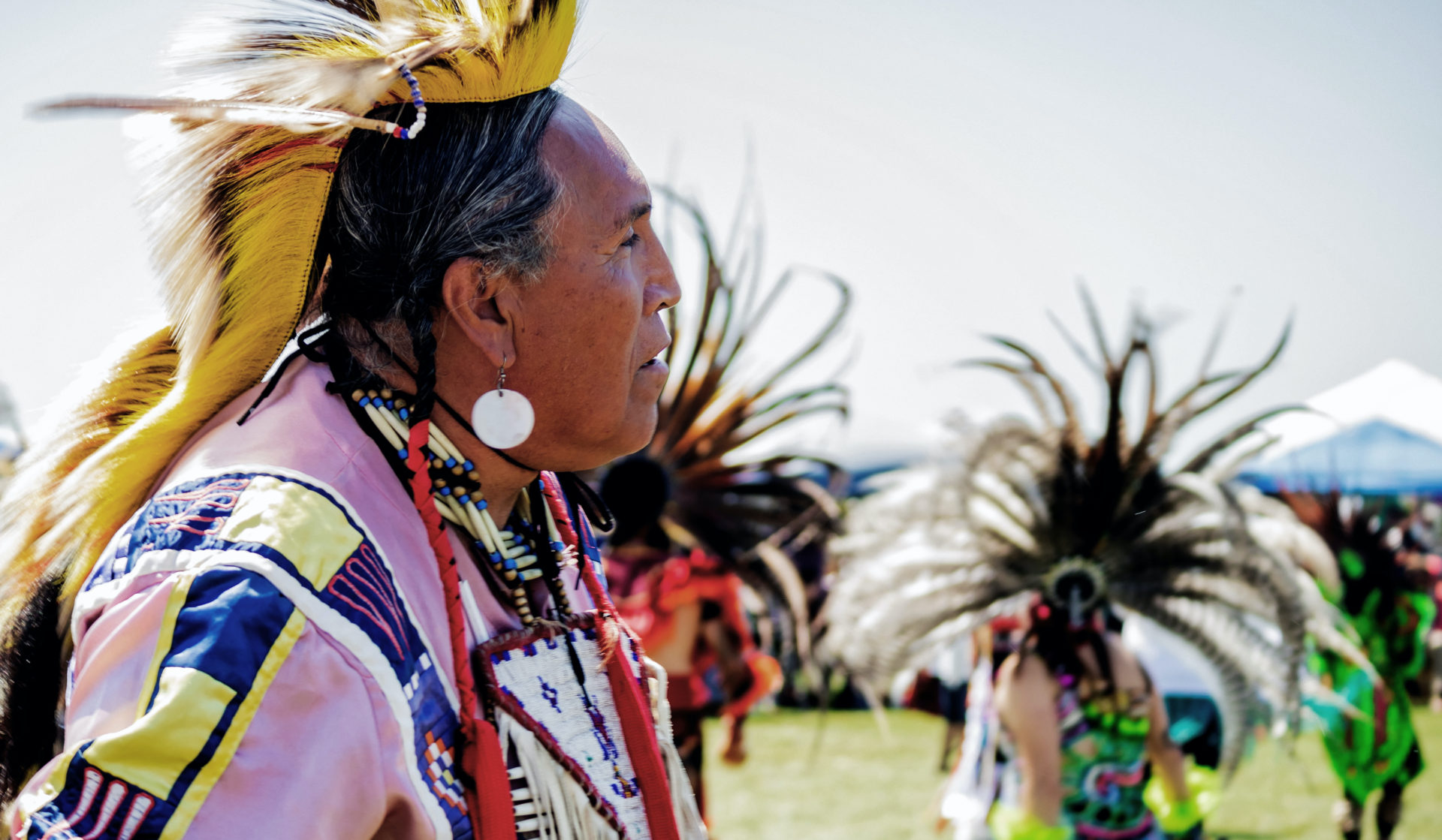 August 9 commemorates International Day of the World's Indigenous Peoples.