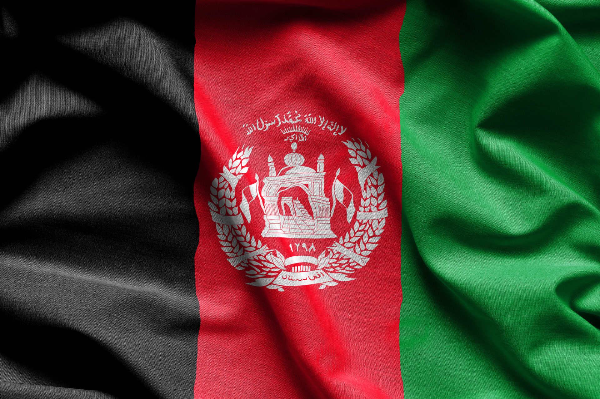The collapse of the Afghan government has created a humanitarian crisis for the people Afghanistan, espeically women.