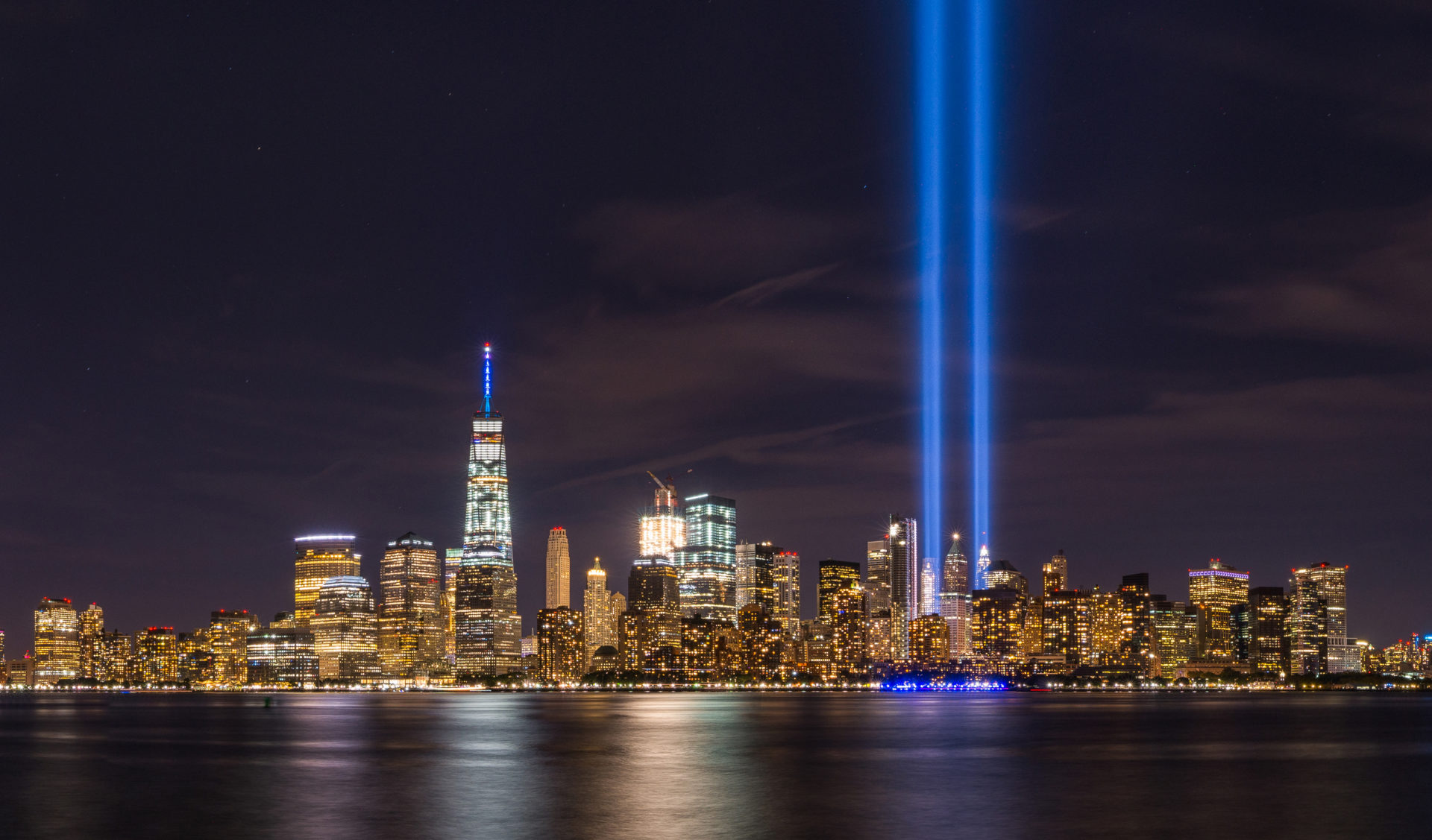 For many, the events of September 11, 2001 are an ongoing health crisis.